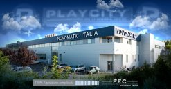 NOVOMATIC acquisisce FEC